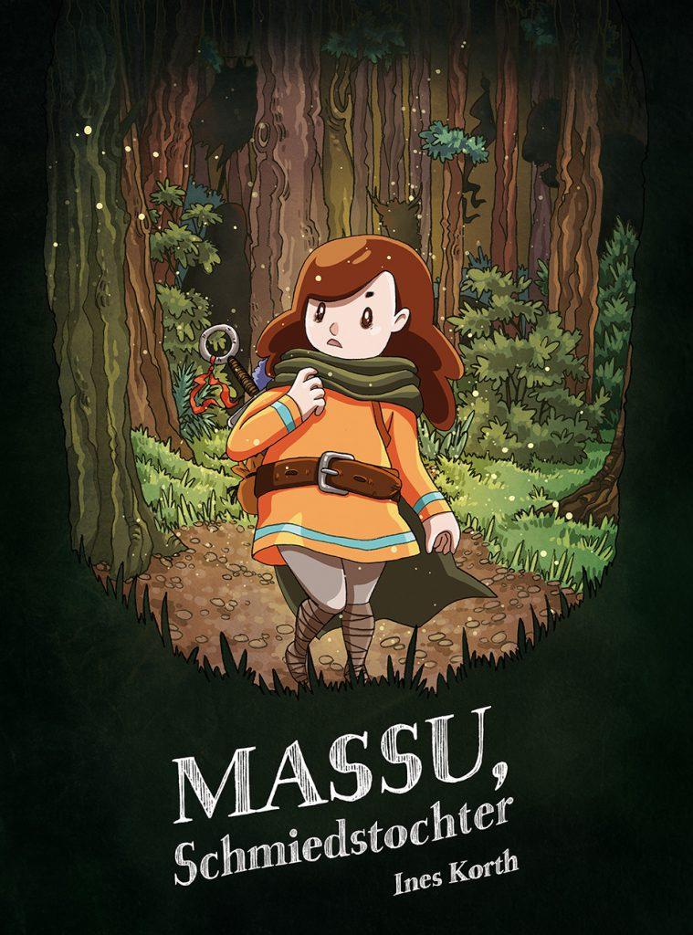 cover massu