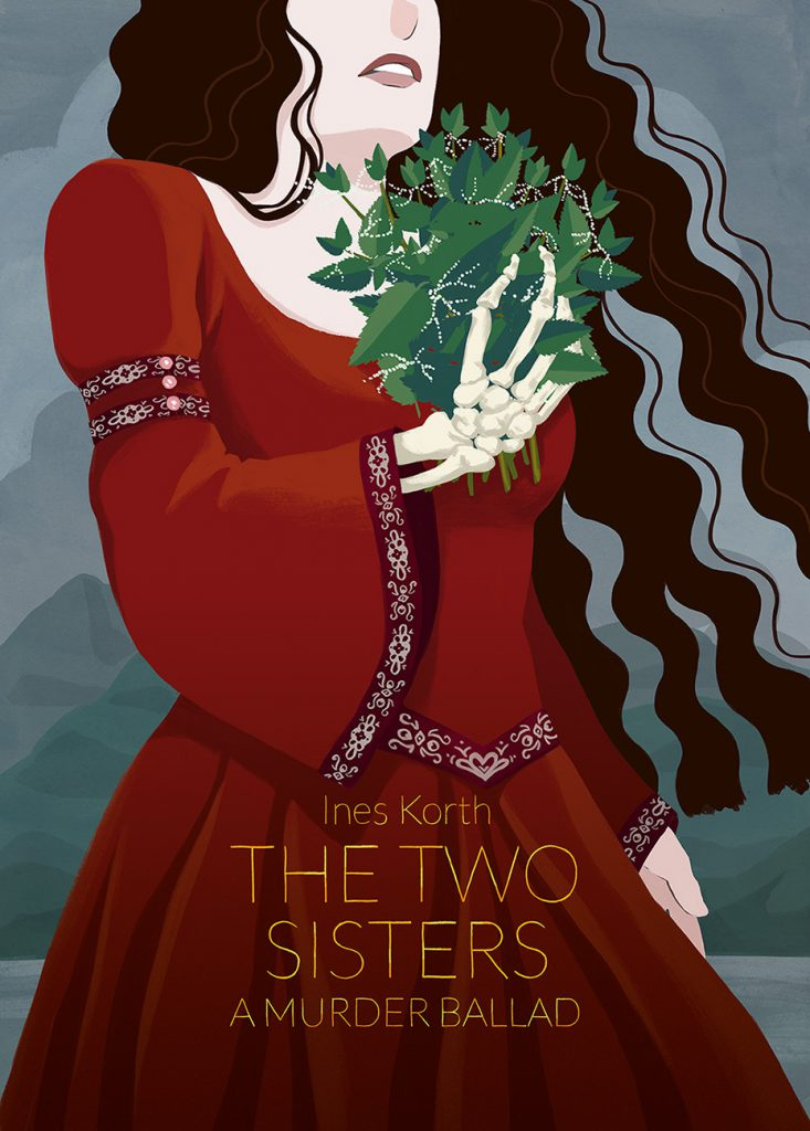 the two sisters cover